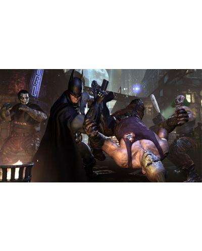 Batman: Return to Arkham (PS4) - 4