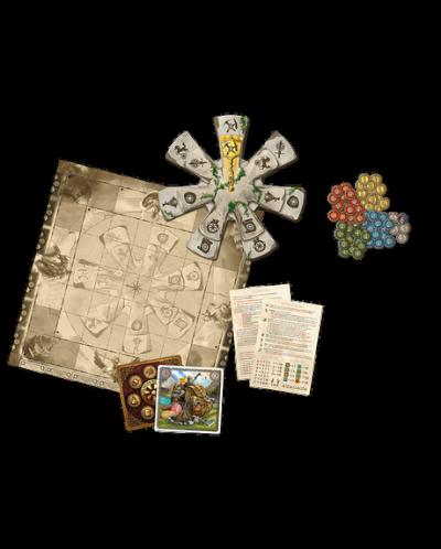Настолна игра Баталия: Сътворяване - 3