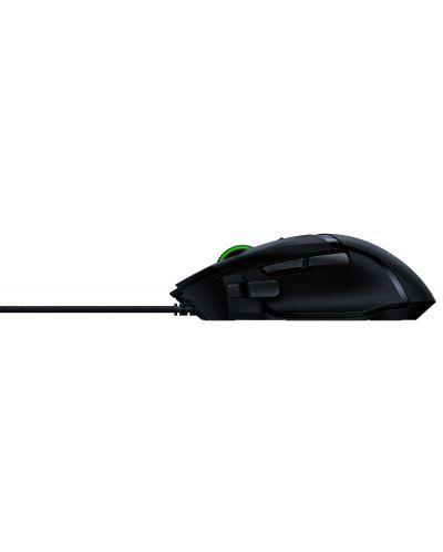 Гейминг мишка Razer - Basilisk V2, черна - 3