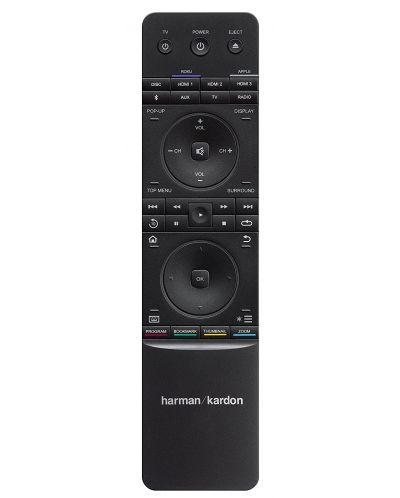 Система за домашно кино harman/kardon BDS 385S - 2.1, черна и Blu-Ray система - 6