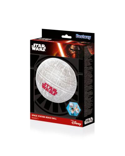 Надуваема топка Bestway - Star Wars Космическа Станция - 4