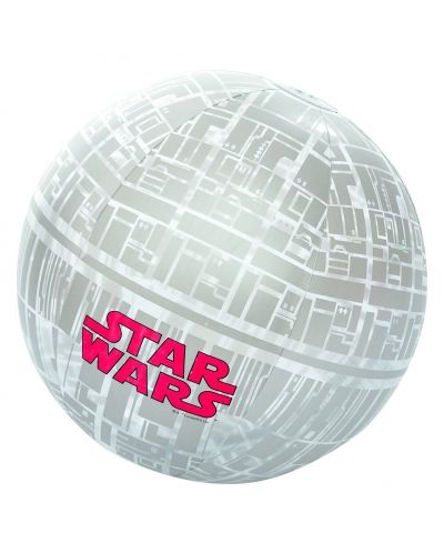 Надуваема топка Bestway - Star Wars Космическа Станция - 1