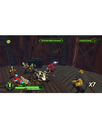 Ben 10 (Xbox One) - 8