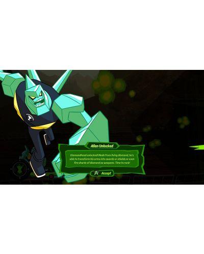 Ben 10 (Xbox One) - 5
