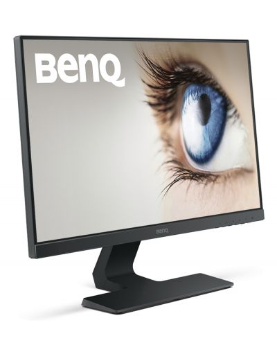 "BenQ GL2580H, 24.5"" Wide TN LED, 2ms GTG, 1000:1, 250 cd/m2, 1920x1080 FullHD, VGA, DVI, HDMI, Low Blue Light, Black - 2"