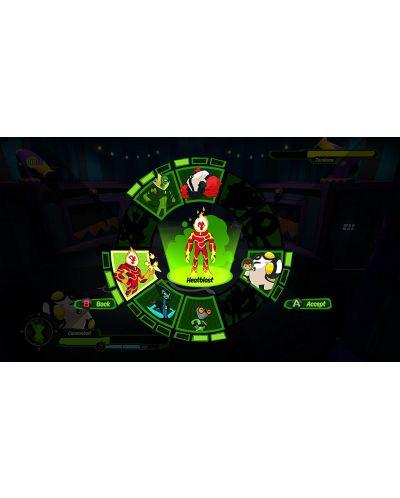 Ben 10 (Xbox One) - 3