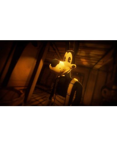 Bendy and the Ink Machine (PS4) - 9