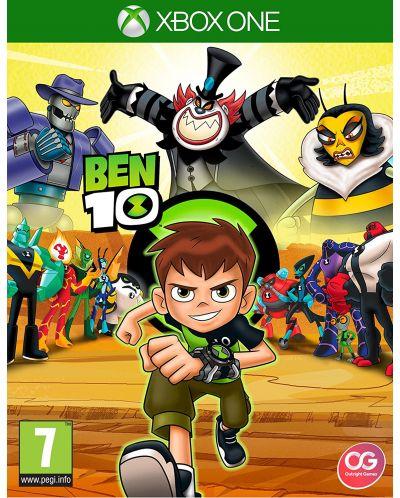 Ben 10 (Xbox One) - 1