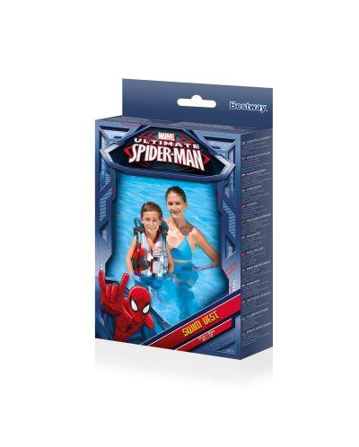 Надуваема жилетка Bestway - Spider-man - 3