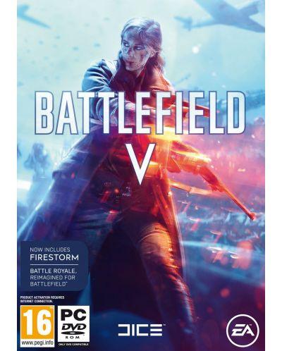 Battlefield V (PC) - 1