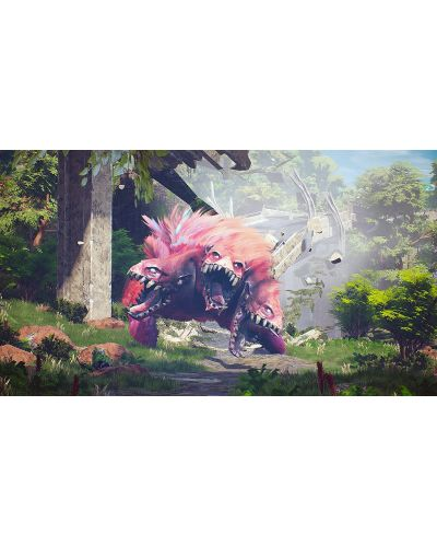 Biomutant (Xbox One) - 3