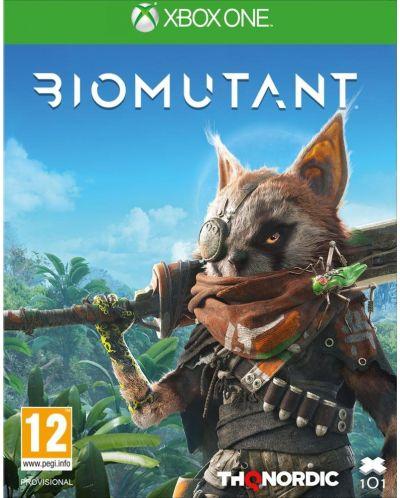 Biomutant (Xbox One) - 1