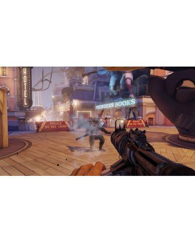 BioShock Infinite (PC) - 5