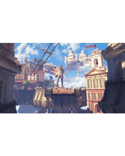 BioShock Infinite (Xbox 360) - 12