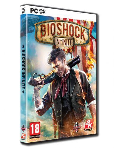 BioShock Infinite (PC) - 1