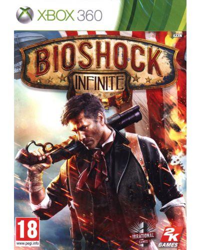 BioShock Infinite (Xbox 360) - 1