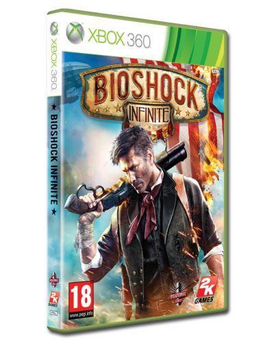 BioShock Infinite (Xbox 360) - 6