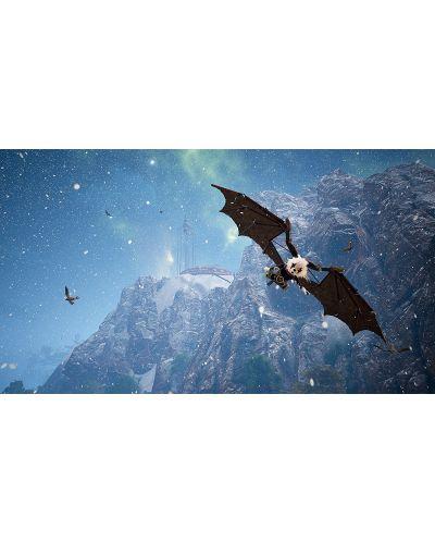 Biomutant (Xbox One) - 8