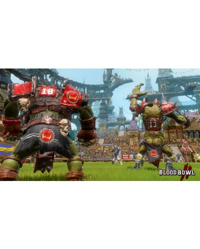 Blood Bowl 2 (Xbox One) - 4