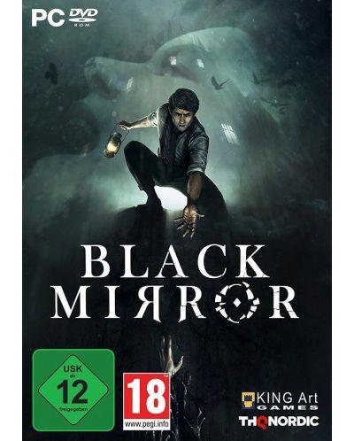 Black Mirror (PC) - 1