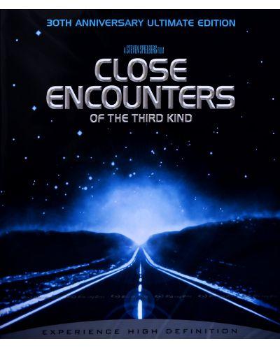 Близки срещи от третия вид (Blu-Ray) - 1