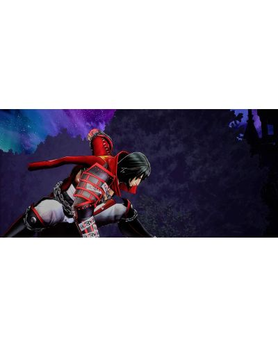 Bloodstained: Ritual of the Night (PS4) - 6