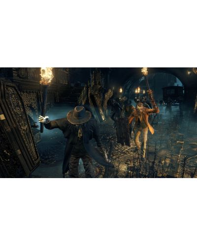 Bloodborne (PS4) - 6