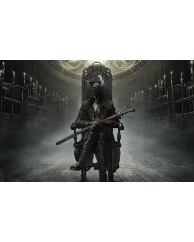 Bloodborne: Game of the Year Edition (PS4) - 13