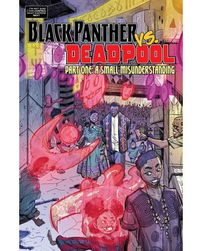 Black Panther vs. Deadpool - 3