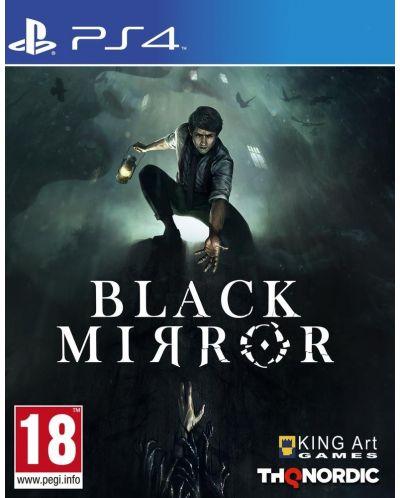 Black Mirror (PS4) - 1