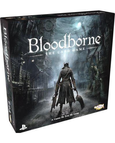 Настолна игра Bloodborne - The Card Game - 4