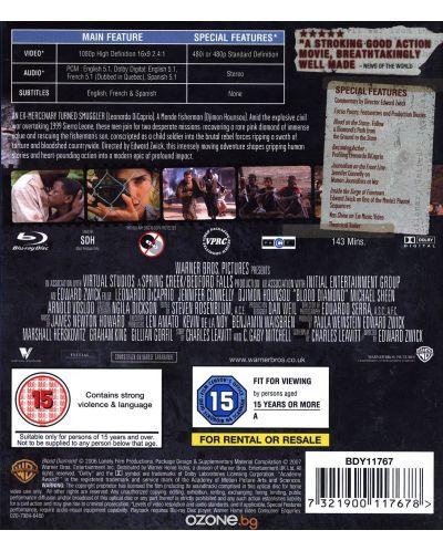 Blood Diamond (Blu-Ray) - 2