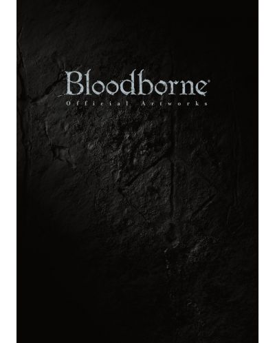 Bloodborne Official Artworks - 1