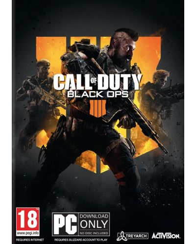 Call of Duty: Black Ops 4 (PC) - 1
