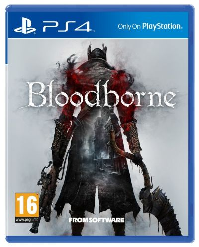 Bloodborne (PS4) - 5
