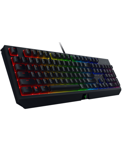 Механична клавиатура Razer BlackWidow - 3