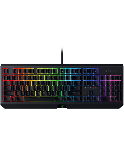 Механична клавиатура Razer BlackWidow - 1