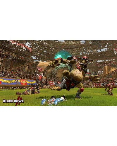 Blood Bowl 2 (Xbox One) - 7