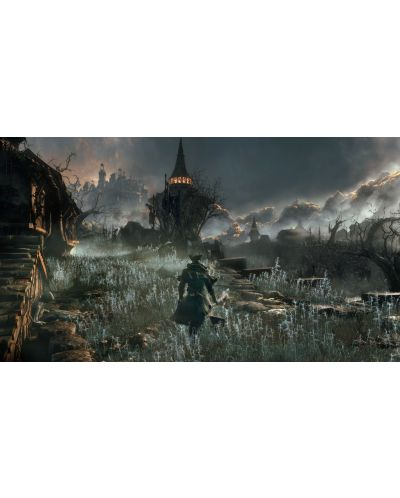 Bloodborne (PS4) - 9