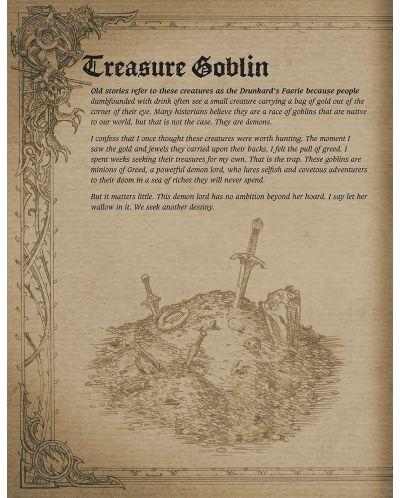 Book of Adria: A Diablo Bestiary (UK edition)-15 - 16