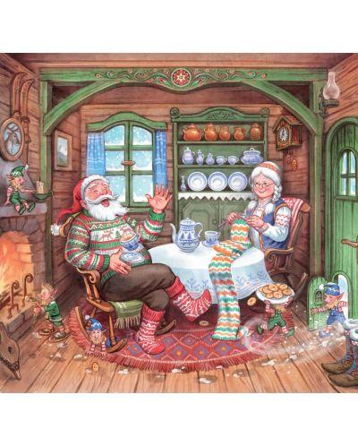 Боби и тайните агенти на Дядо Коледа - 9