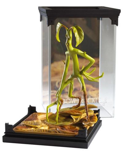 Фигура Fantastic Beasts - Magical Creatures: Bowtruckle, 18 cm - 1