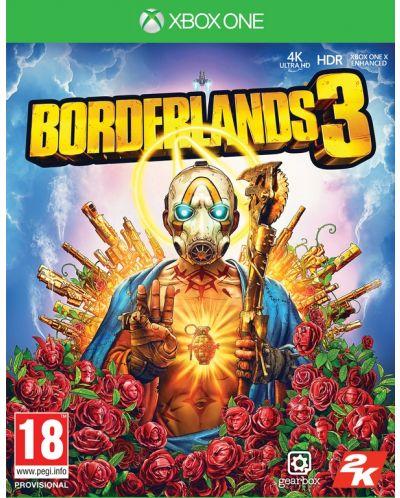 Borderlands 3 (Xbox One) - 1