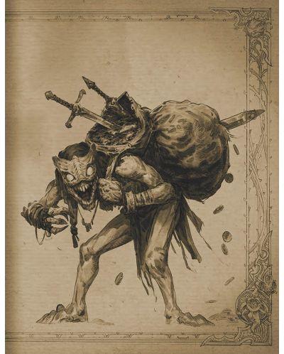 Book of Adria: A Diablo Bestiary (UK edition)-16 - 17