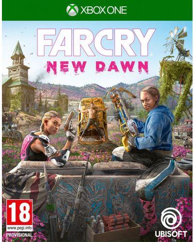 Far Cry New Dawn (Xbox One) - 1
