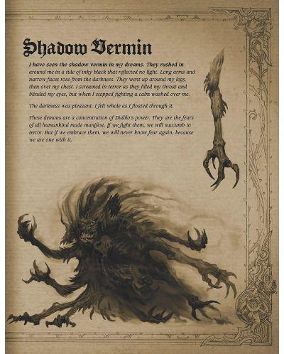 Book of Adria: A Diablo Bestiary (UK edition)-14 - 15