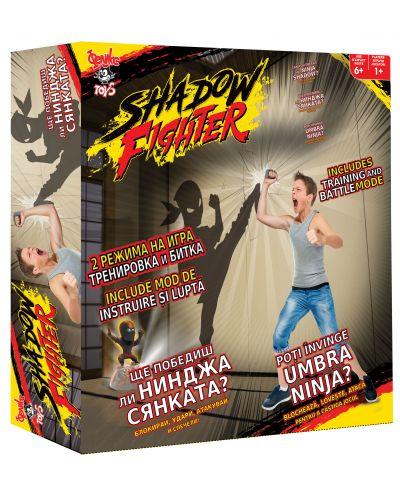 Детска игра Shadow Fighter - Битка с Нинджа Сянка - 1