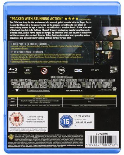 Body of Lies (Blu-Ray) - 2