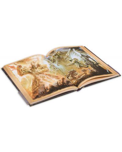 Book of Adria: A Diablo Bestiary (UK edition)-5 - 6
