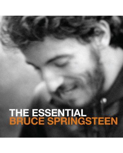 Bruce Springsteen - THE ESSENTIAL BRUCE SPRINGSTEEN (2 CD) - 1